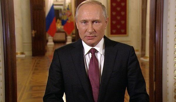 «Страна горючего позора»: российский актер за полторы минуты разнес в пух и прах Путина