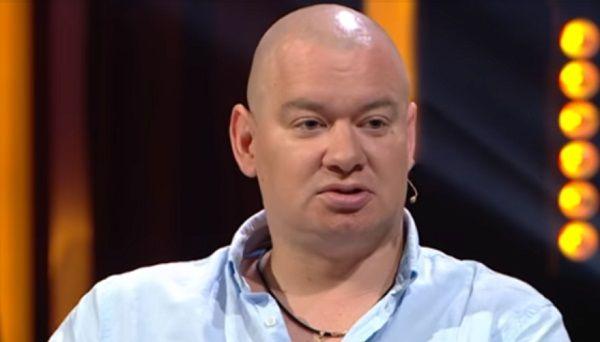Не надо человеку указывать! Кошевой в эфире закатил истерику из-за украинского языка