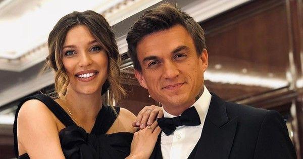 «Со мной ты самая счастливая»: Влад Топалов трогательно поздравил Тодоренко с днем рождения