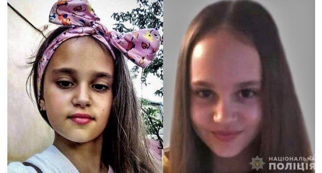 Палец, канаты и покрывало с кровавыми пятнами: в полиции рассказали леденящие подробности поиска 11-летней девочки из под Одессы