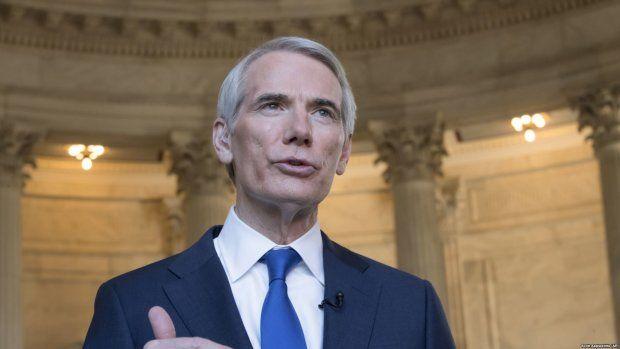 Американский сенатор-республиканец допускает передачу Вашингтоном Киеву дополнительных летальных вооружений
