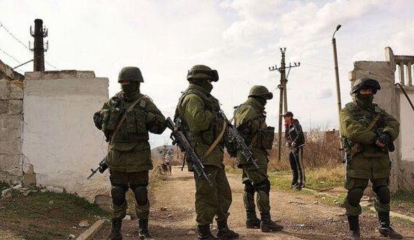 Военные Путина погибли страшной смертью в Крыму: громкие подробности трагедии