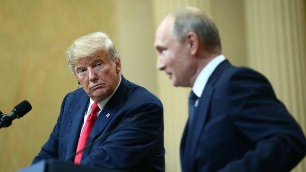 Политолог рассказал о возможной уступке Путина Трампу после встрече в Осаке