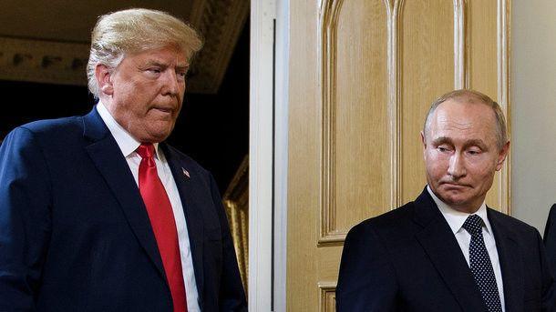 ИноСМИ подвергли критике поведение Трампа на саммите G20