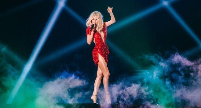 «Это просто шедевр»: Светлана Лобода взорвала сеть клипом на песню «Пуля-дура»