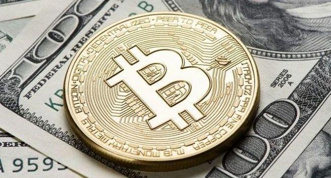 Курс биткоина просел более чем на 10 процентов, опустившись ниже 8 тысяч долларов