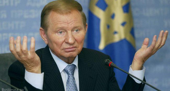 Историк: не забывайте, что именно Кучма отдал даром, за бумажку с надписью «Будапештский меморандум», украинское ядерное оружие