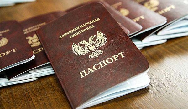 Угроза для Украины: соцсеть Facebook фактически признала российские паспорта на Донбассе