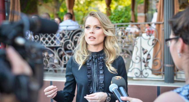 Ольга Фреймут рассказала о секретах своего стиля