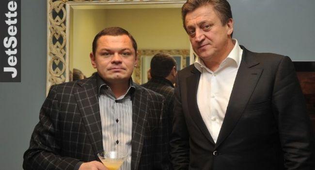 Казанский: в партии Бойко и Медведчука нашлось место сепаратисту