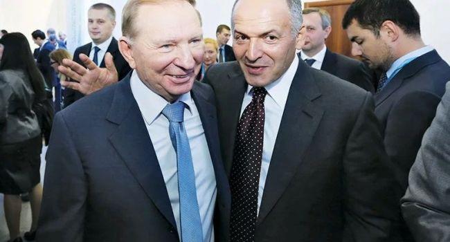 Муждабаев о деблокаде Донбасса: олигархам просто нужны большие деньги и «мир» с Россией
