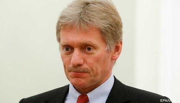 Кремль не видит перспективы в расширении «нормандского формата»