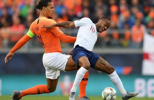 Сборная Нидерландов обыграла Англию,  и стала вторым финалистом Лиги наций