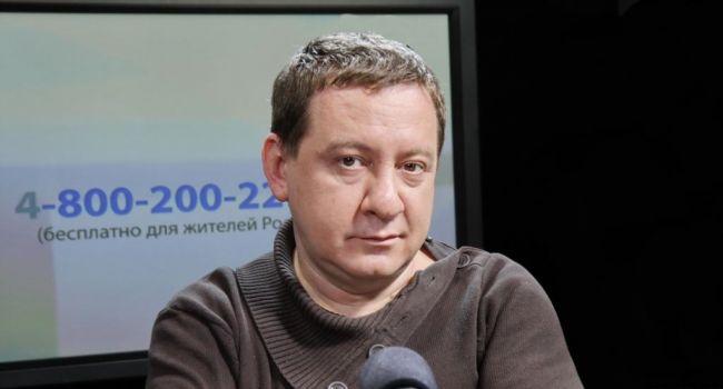 Муждабаев: если кто-то реально надеется на мир с этой Россией, значит, наши соотечественники так и не поняли ничего про Путина и Россию
