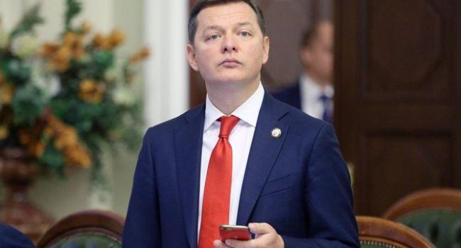 Ким Ахеджаков: «Свобода», «Самопомощь», Гриценко, Саакашвили, Ляшко в Раду не попадают, хотя у Порошенко голосов «понадкусывают»