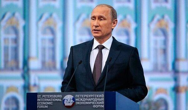 Путин констатировал приближение мира «копасной черте»