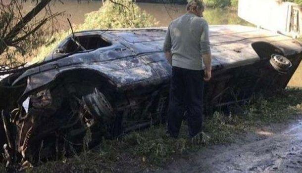 В Винницкой области названа сумма ущерба от хищения химикатов
