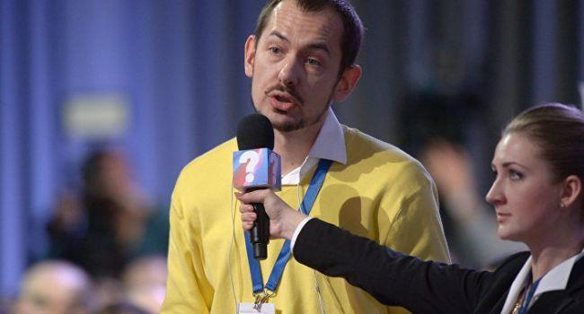 «Не было никакой Украины и украинцев»: Цимбалюк жестко поставил Путина на место за его имперскую речь о нашем государстве