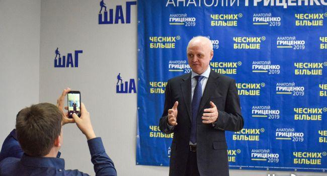 Палий: в Администрации Зеленского на ключевой должности оборонного сектора будет сидеть российский шпион