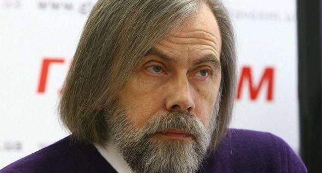 Погребинский: «Националистические силы могут пройти в Верховную Раду»