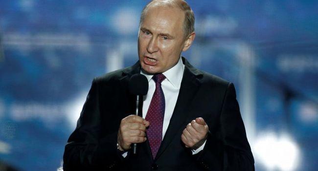 «Та на х** мне он впал, твой президент»: в РФ жестко унизили Путина на улице