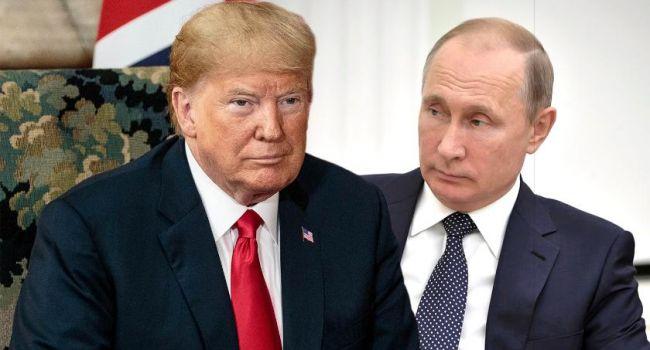 В РФ допускают, что в Осаке может и не быть полноценной встречи Дональда Трампа и Владимира Путина