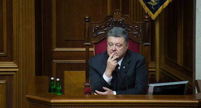 Журналист рассказал, почему «договорняки» Порошенко стали самой сильной стороной его президентства