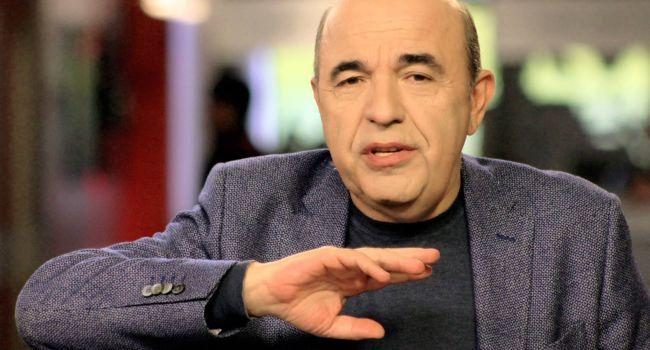 Рабинович: «Зеленский - это для меня теперь катастрофа»