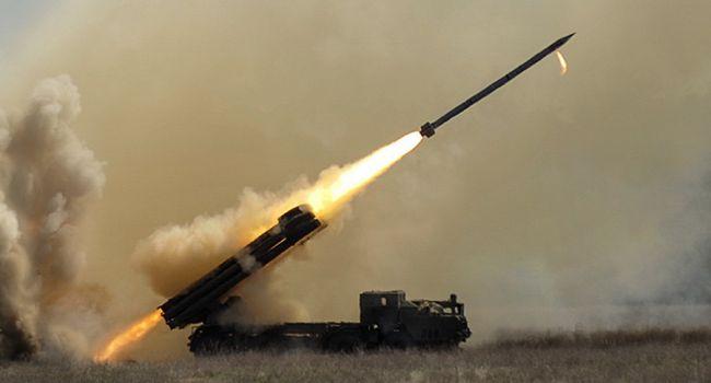 «Российские не всплывают»: Украина провела испытания мощной ракеты