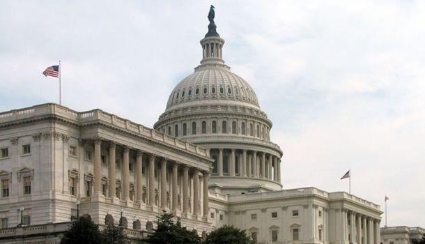 Американский Конгресс рассмотрит санкции против «Северного потока – 2»