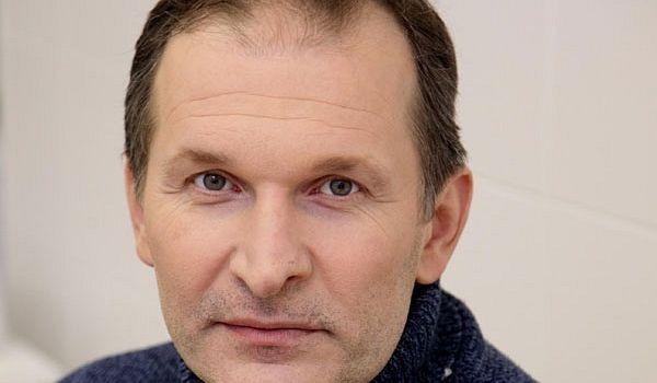 Актер Добронравов отныне не угроза нацбезопасности Украины