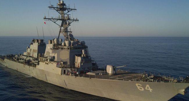 Российские корабли за рубежом могут оказаться под санкциями: журналист рассказал, почему моряки скоро окажутся на свободе