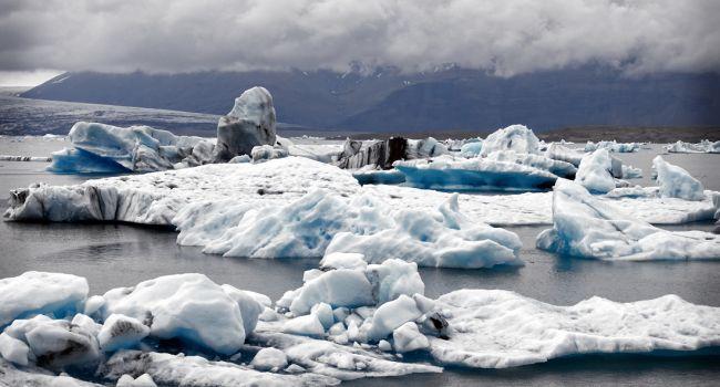 Под воду уйдёт всё: ученые рассказали о последствиях таяния ледников для России
