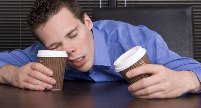 Недосыпание снижает иммунитет