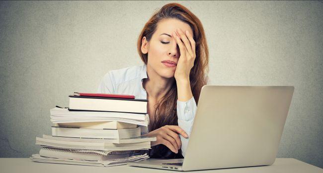 Как нейтрализовать чувство усталости