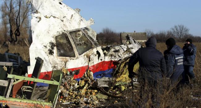 Список подозреваемых готов: в расследовании трагедии МН17 появились резонансные данные