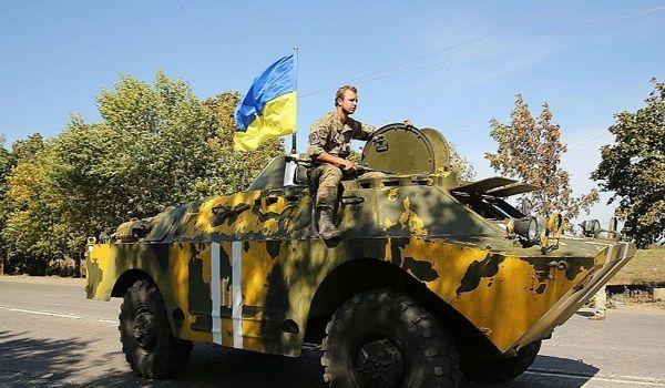 Истерика в «ДНР»: оккупанты боятся «масштабного наступления» ВСУ