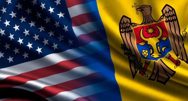 Делегация Молдовы прибыла с официальным визитом в Вашингтон