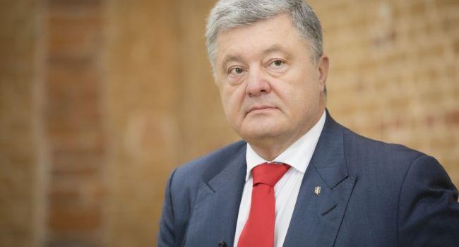 Аналитик: у олигархов до сих пор есть страх перед Порошенко, потому что уверены в его возвращении в прежний статус