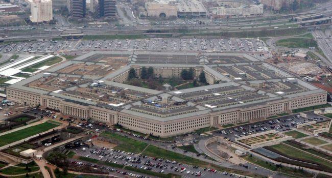 Трамп назвал имя нового главы Министерства обороны США