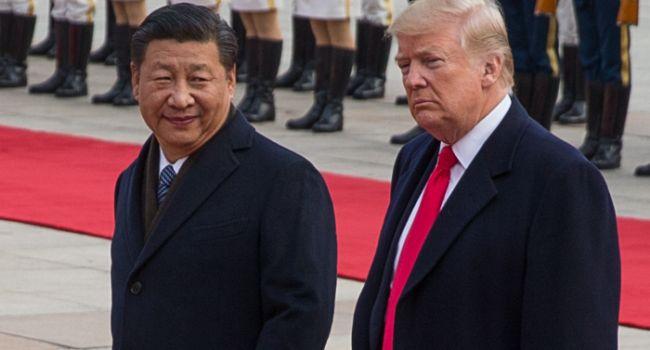 Дональд Трамп анонсировал встречу с Си Цзеньпином на полях саммита «Большой двадцатки»