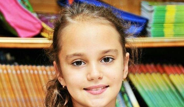 Полиция нашла тело пропавшей 11-летней Даши Лукьяненко