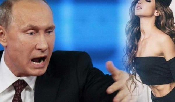 Безусловный успех над Путиным: Ольга Бузова обогнала главу Кремля по популярности