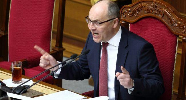 Смрад «русского духа»: Парубий сделал громкое предупреждение украинцам