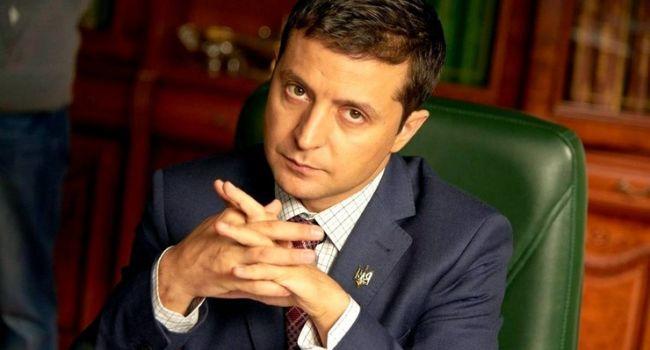 Президент Украины озвучил шаги, которые будут сделаны для повышения энергонезависимости страны в течение ближайших 5 лет