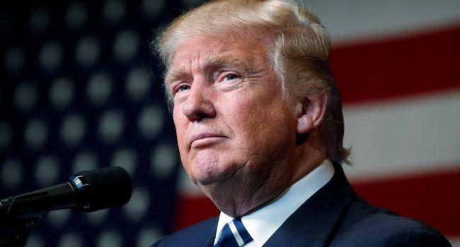 Эксперт рассказал, при каком сценарии Трамп потерпит поражение на выборах