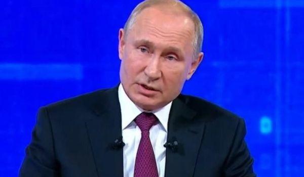 Украинцы, которые сбежали из Донбасса, пожаловались Путину на жизнь в России