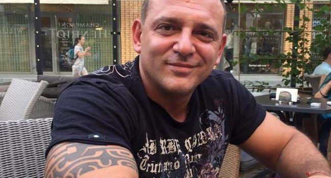 Одиозный Макс Бужанский остался кандидатом от «Слуги народа» по Днепру