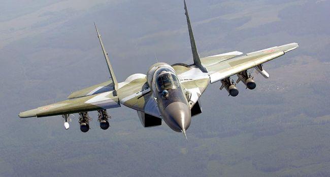 «Убойная сила»: в Украине успешно прошли испытания самолета МИГ-29УБ