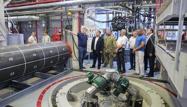 Армия Украины успешно испытала боеголовку «Нептуна»
